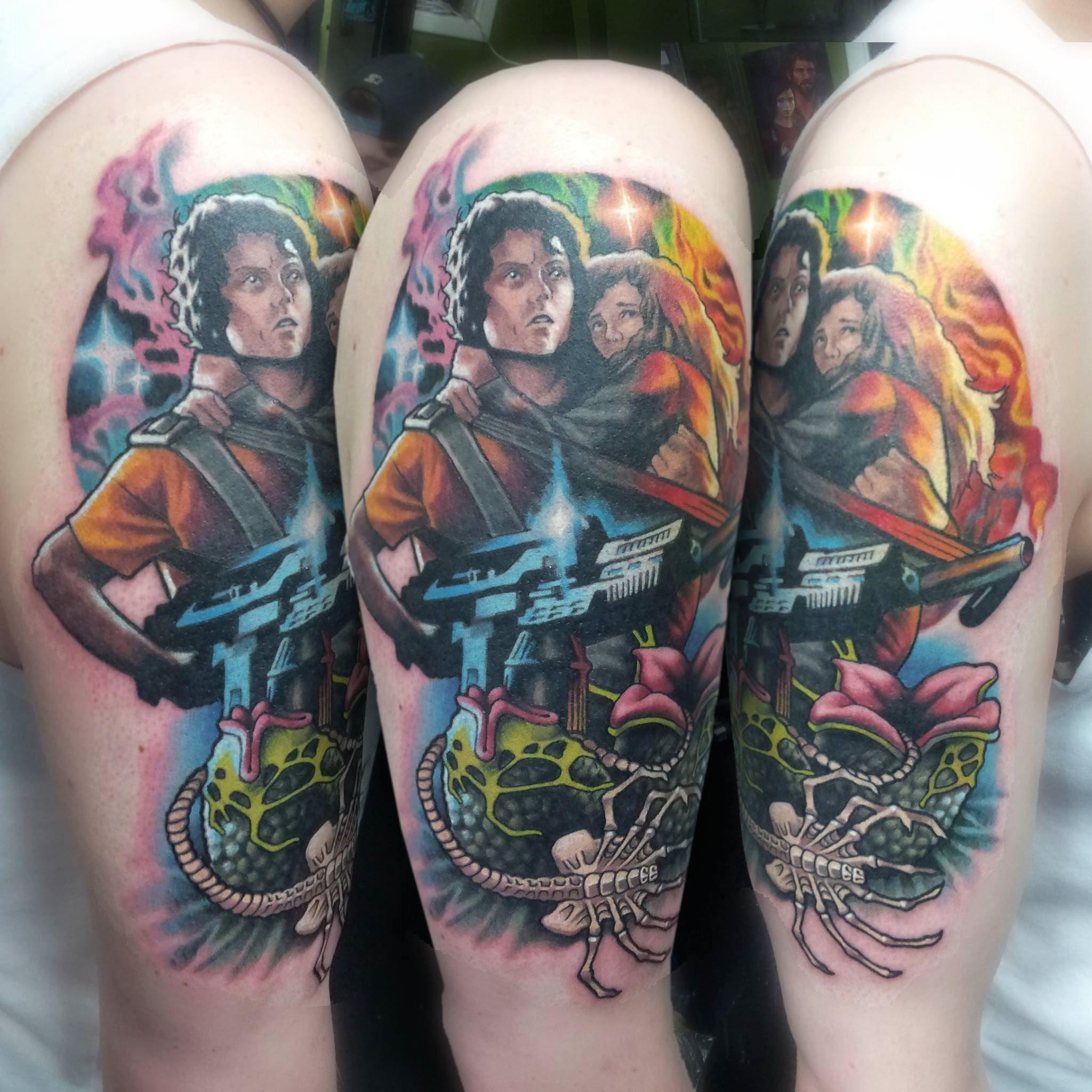 0bc88f911 Professional Tattoo & Piercing Studio Liverpool