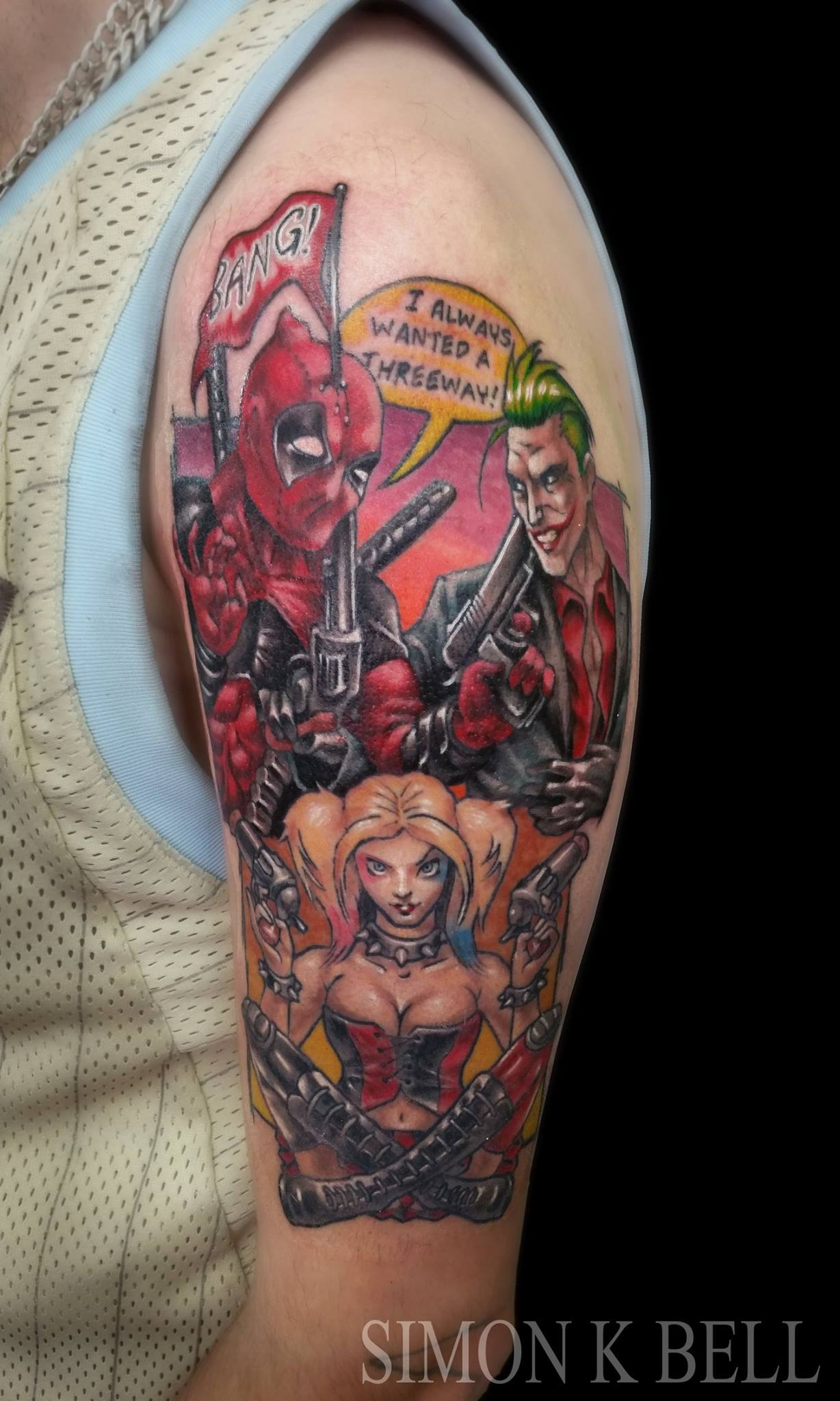 Professional Tattoo &a...K Design Tattoo